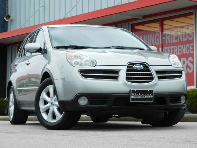 2006 Subaru B9 Tribeca 5-Pass Richmond KY