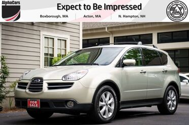 2006_Subaru_B9 Tribeca_Limited_ Boxborough MA