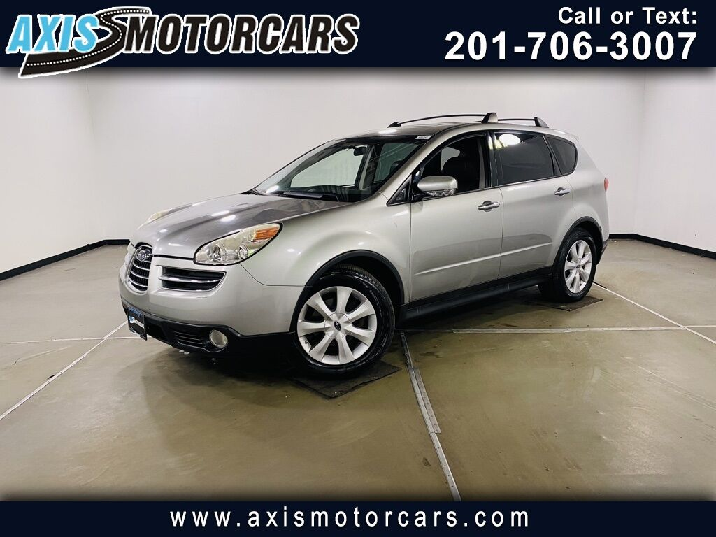 2006 Subaru B9 Tribeca Limited Jersey City NJ