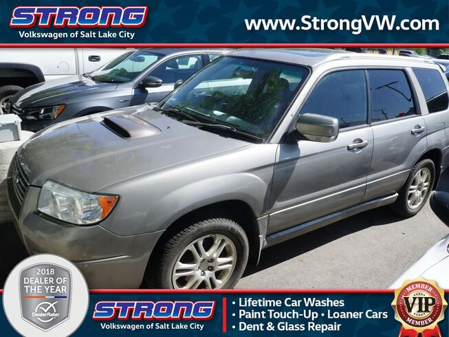 2006 Subaru Forester 2.5XT Salt Lake City UT