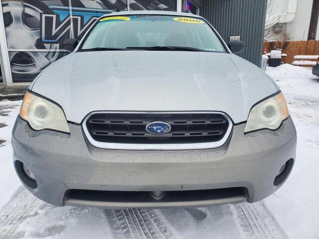2006 Subaru Legacy Outback  Idaho Falls ID