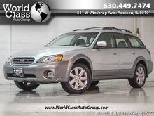 2006_Subaru_Legacy Wagon_Outback 2.5i Ltd ONE OWNER LEATHER SUNROOF_ Chicago IL