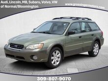 2006_Subaru_Legacy Wagon_Outback 2.5i_ Normal IL