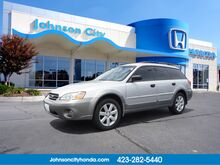 2006_Subaru_Outback_2.5i_ Johnson City TN