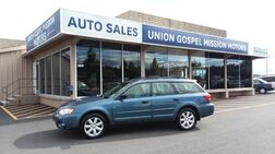 2006_Subaru_Outback_2.5i Wagon_ Spokane Valley WA