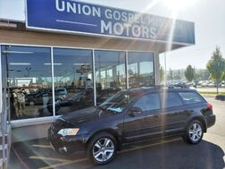 2006_Subaru_Outback_3.0R L.L.Bean Edition Wagon_ Spokane Valley WA