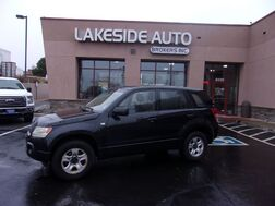 2006_Suzuki_Grand Vitara_4WD_ Colorado Springs CO