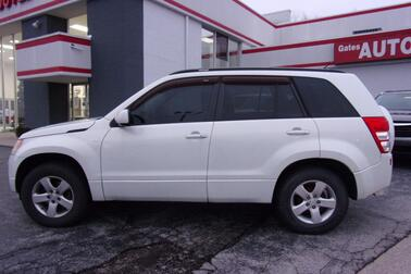 2006_Suzuki_Grand Vitara_Xsport_ Richmond KY