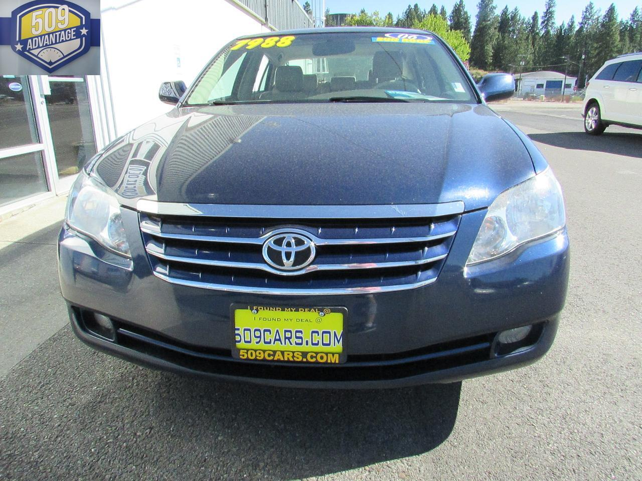 2006 TOYOTA AVALON XLS Limited Spokane Valley WA