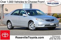 2006_TOYOTA_Camry_XLE_ Roseville CA