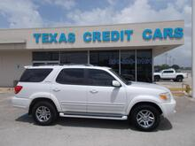 2006_TOYOTA_SEQUOIA_Limited_ Alvin TX