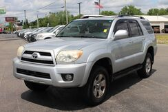 2006_Toyota_4Runner_Limited_ Fort Wayne Auburn and Kendallville IN