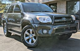 2006_Toyota_4Runner_Limited_ Georgetown KY