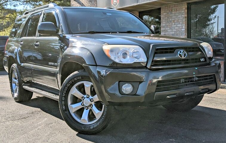 2006 Toyota 4Runner Limited Georgetown KY
