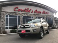 Toyota 4Runner Limited 2006
