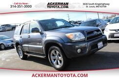 2006_Toyota_4Runner_Limited_ St. Louis MO