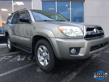 2006_Toyota_4Runner_SR5 ** SUNROOF ** GUARANTEED FINANCING **_ Salisbury MD