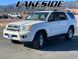2006_Toyota_4Runner_SR5 4WD_ Colorado Springs CO