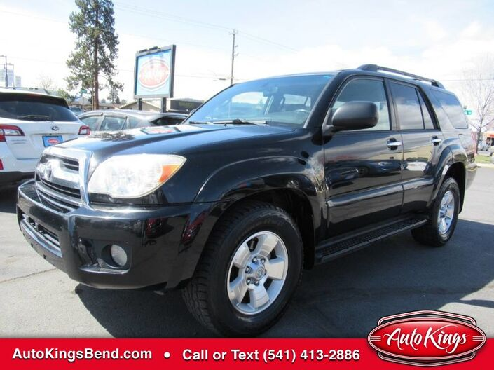 2006 Toyota 4Runner SR5 Bend OR