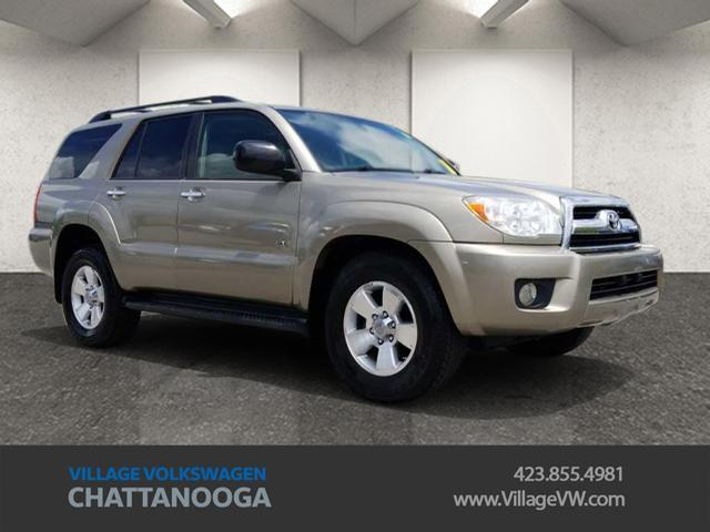 2006 Toyota 4Runner SR5 Chattanooga TN