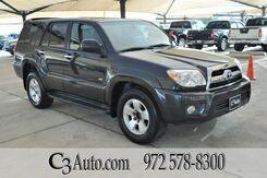 2006_Toyota_4Runner_SR5_ Plano TX