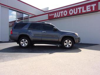 2006_Toyota_4Runner_SR5_ Richmond KY