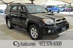 2006_Toyota_4Runner_SR5 Sport_ Plano TX
