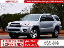 2006_Toyota_4Runner_Sport Edition_ North Charleston SC