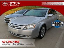 2006_Toyota_Avalon__ Hattiesburg MS