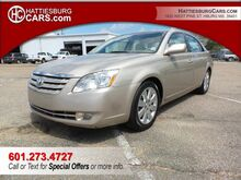 2006_Toyota_Avalon_Limited_ Hattiesburg MS
