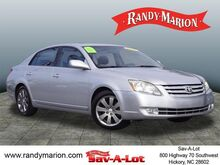 2006_Toyota_Avalon_Limited_ Hickory NC