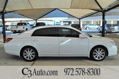 2006_Toyota_Avalon_Limited_ Plano TX