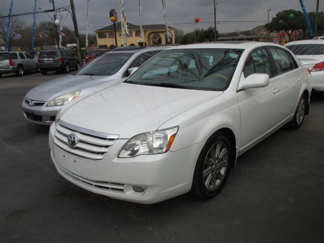 2006 Toyota Avalon Limited San Antonio TX