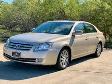 2006_Toyota_Avalon_Limited_ Terrell TX