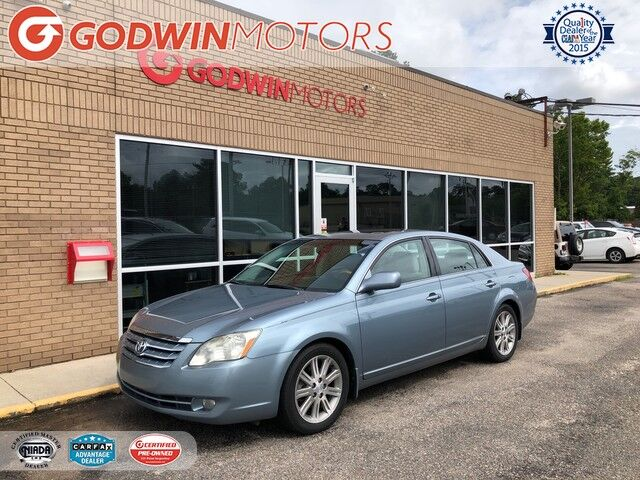 2006 Toyota Avalon XL Columbia SC