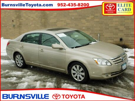 2006_Toyota_Avalon_XLS_ Burnsville MN