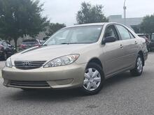 2006_Toyota_Camry_4dr Sdn LE Auto_ Cary NC