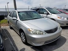 2006_Toyota_Camry_LE_  FL