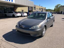 2006_Toyota_Camry_LE_ Cleveland OH
