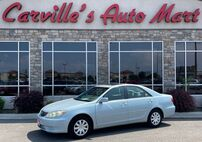 2006 Toyota Camry LE Grand Junction CO
