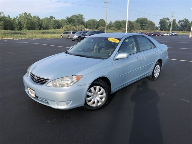 2006 Toyota Camry LE Lima OH