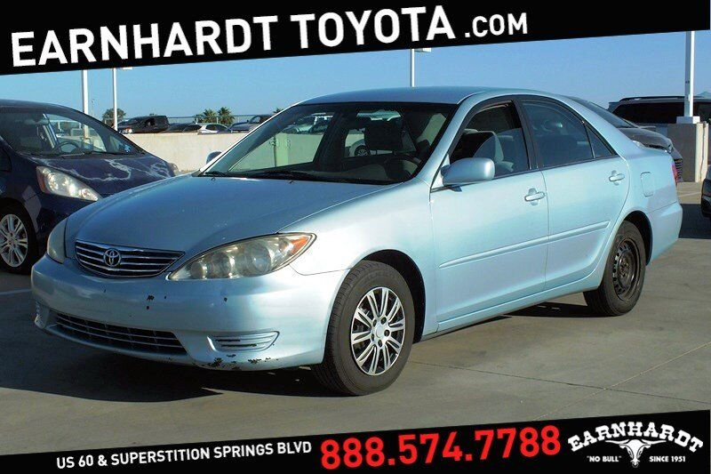 2006 Toyota Camry LE *PRICED TO SELL!*