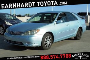 2006_Toyota_Camry_LE *PRICED TO SELL!*_ Phoenix AZ