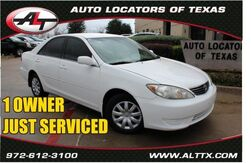 2006_Toyota_Camry_LE_ Plano TX