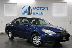2006_Toyota_Camry_LE_ Schaumburg IL