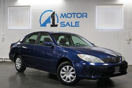 2006 Toyota Camry LE Schaumburg IL