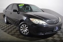 2006_Toyota_Camry_LE_ Seattle WA