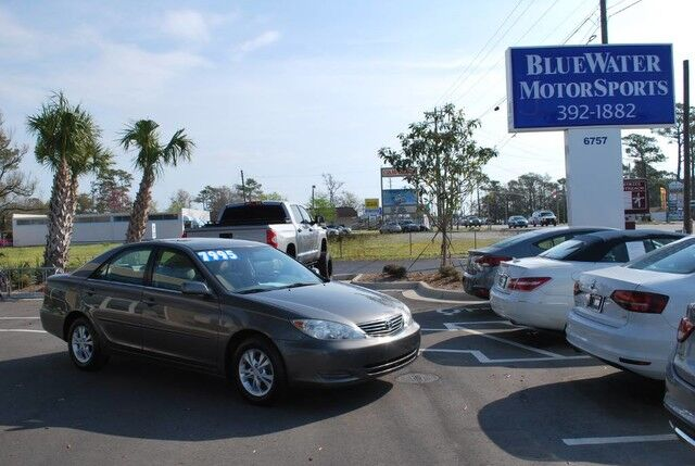 2006 Toyota Camry LE V6 Wilmington NC
