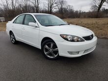 2006_Toyota_Camry_SE V6_ Georgetown KY