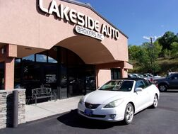 2006_Toyota_Camry Solara_SLE Convertible_ Colorado Springs CO